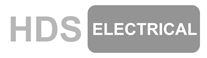 H D S Electrical Logo